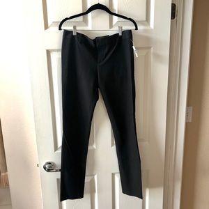 NWT GAP Skinny Black Pant